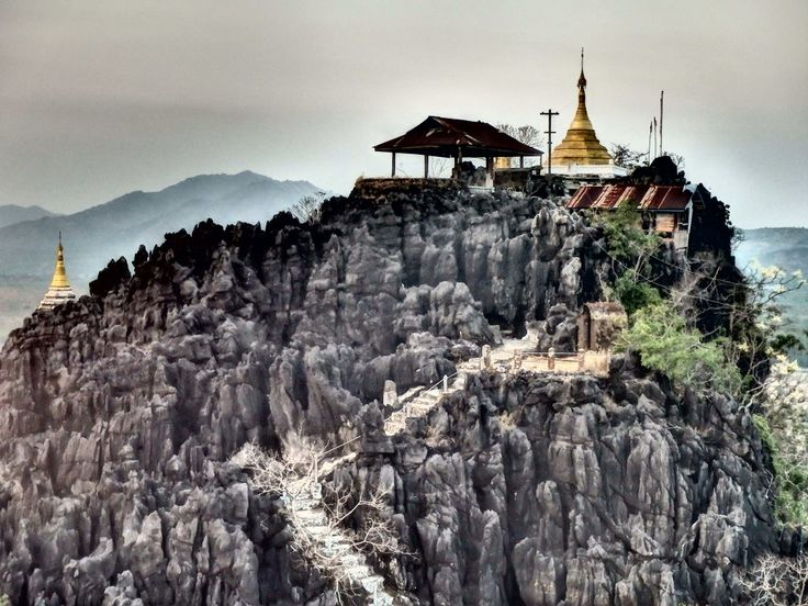 places to visit in myanmar Mawlamyine, Burma