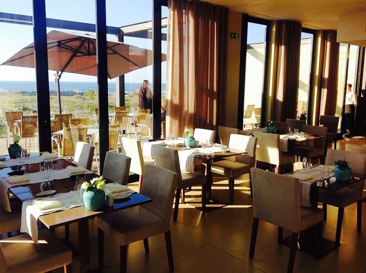Areia Restaurante Bar – Carreço, Viana do Castelo