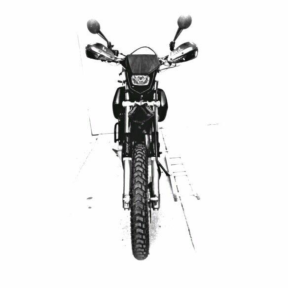 17 best images about dr650 mods on pinterest