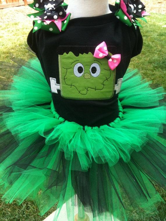 159 best TuTuRiffiC images on Pinterest Carnivals, Halloween - halloween tutu ideas