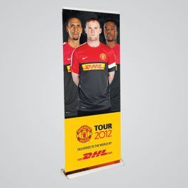 SKU DELUXE ROLL UP BANNER R1,295.00 Deluxe Roll Up Banner