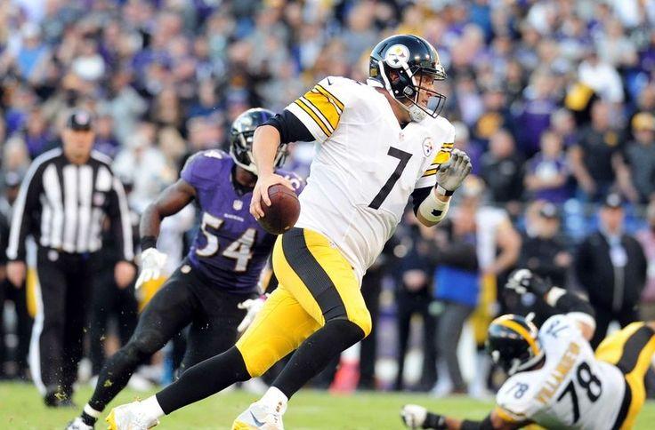Steelers News: Ben Roethlisberger, Mike Tomlin, Artie Burns