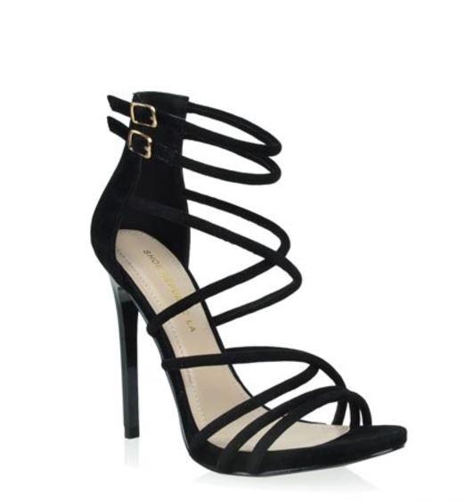 RHEM (BLACK) | Fetish shoes | Shop it here: https://www.spreesy.com/fetishshoes/23