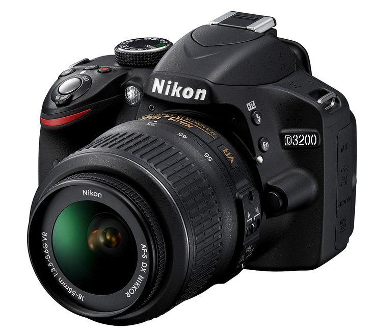 Una recensione completa di impressioni personali sulla Nikon D3200. La reflex ideale per chi vuole avvicinarsi alla fotografia senza spendere un patrimonio.