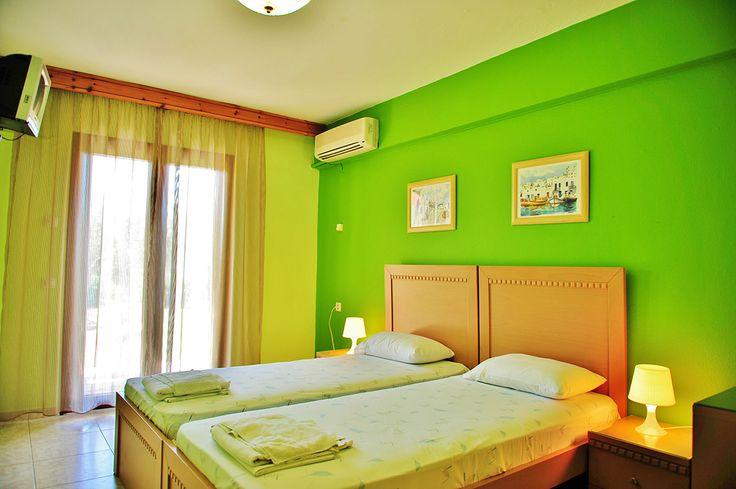 Accommodation in Halkidiki, Elegant Studios and Apartments !! #SundayHalkidiki #Halkidiki #Apartments #Studios #Greece