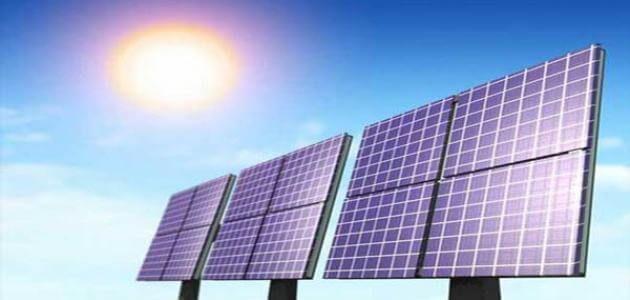 بحث عن الطاقة الشمسية وأهميتها مع المراجع Roof Solar Panel Outdoor Outdoor Decor