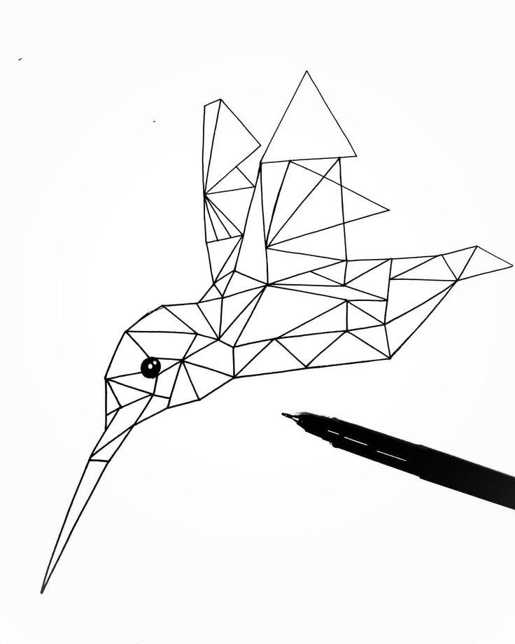 sinke_#sinketattoo#draw #drawing #instadraw #art #artist #artwork #pointillism #instaart #ink #inked #inklife #inkdrawing #inkstagram #blackworknow #illustration #colibri #sketching #sketch #paint #painting #linework #blackwork #geometric #blackflashwork #dotwork #iblackwork #tattooart #tattoodesign#lonistattoo #sinke