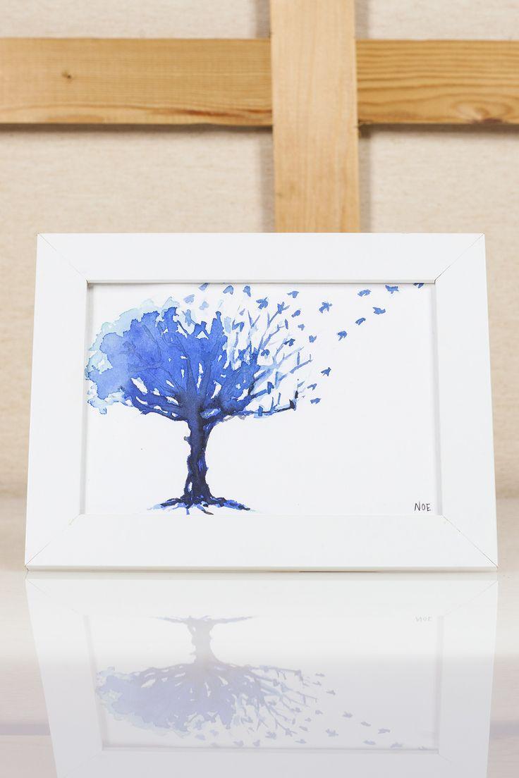 Cuadro árbol de Dungeons&Cats