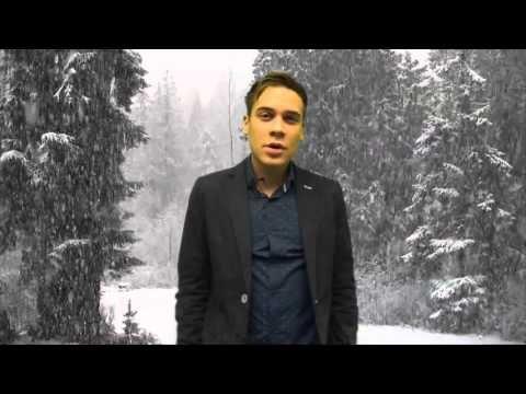 Sony Music Norways Julekalender 6. desember: Ingvar Olsen