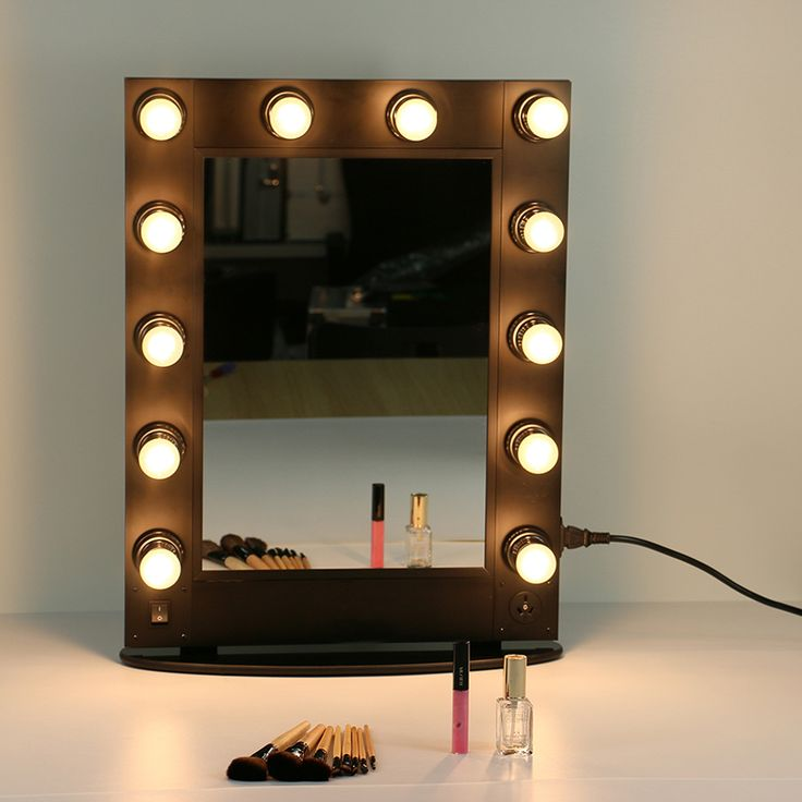 Best 25 hollywood makeup mirror ideas on pinterest for Beauty salon mirrors with lights