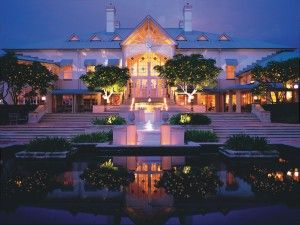 InterContinental Sanctuary Cove Resort's Great House