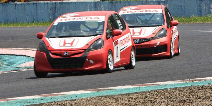 Honda Racing Indonesia - Indonesian Super Production 2013 #info #BosMobil