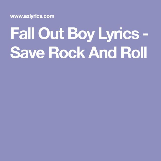 Best 25+ Save rock and roll ideas on Pinterest | Rock and ...