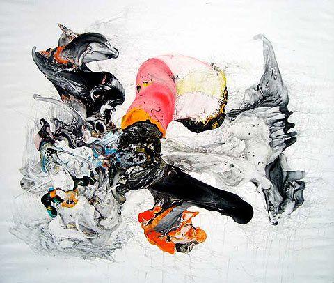 Indonesian artist: I Wayan Sudarsana Yansen