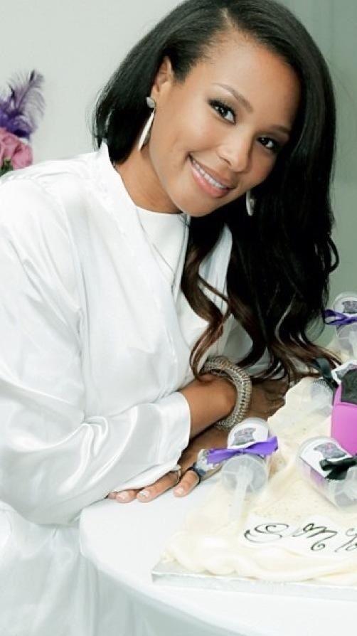 Savannah Brinson - love how natural her makeup always is.