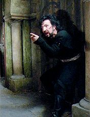 "1991 - Alan Rickman as the Sheriff of Nottingham in ""Robin Hood: Prince of Thieves."" ... ... ""... and cancel Christmas.!!"""