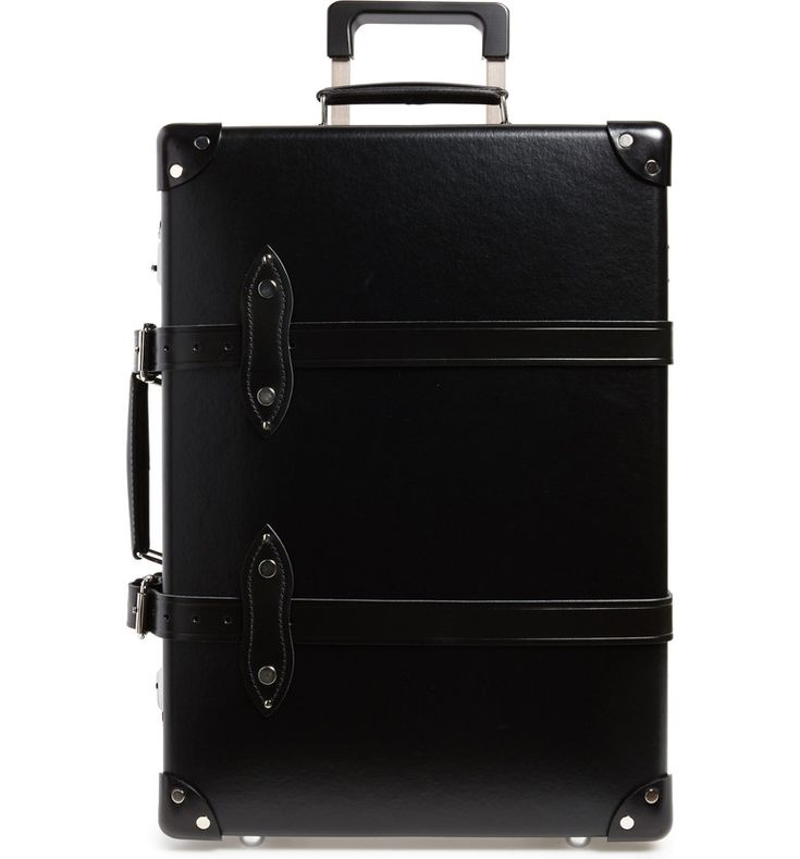 Main Image - Globe-Trotter Centenary 21-Inch Hardshell Travel Trolley Case