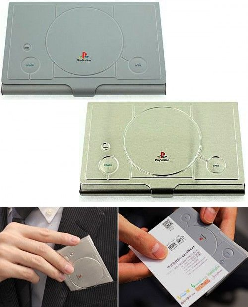 playstation card holders