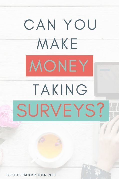 can you really make money taking surveys the truth about survey