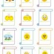 Free Printable Charades Cards for emotions