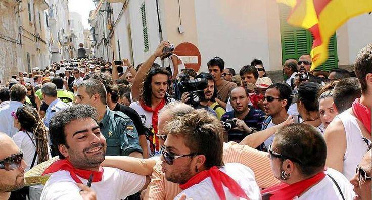 Disfrutando de las mejores fiestas y festivales en #España