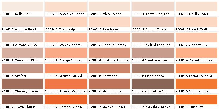 Behr Color - Behr Colors, Behr Interior Paints, Behr House Paints ...