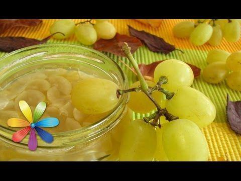 Оригинальные заготовки из винограда – Все буде добре. Выпуск 661 от 31.08.15 - YouTube