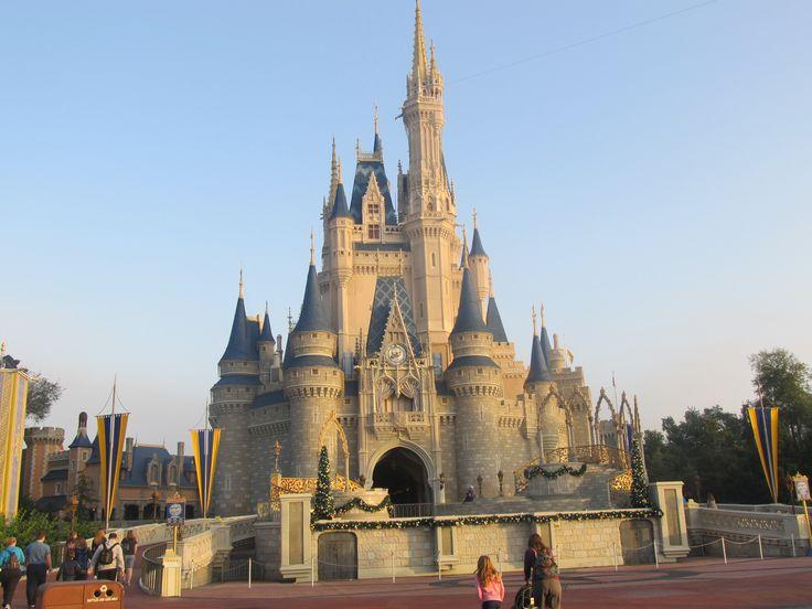 magic kingdom 2k12
