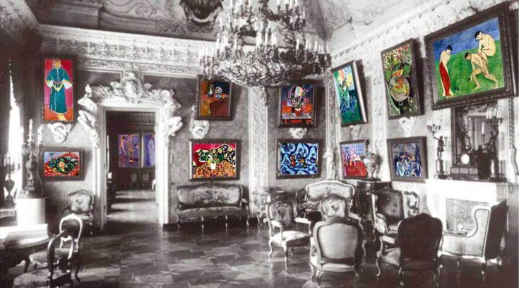 Titrée « Icônes de l'Art Moderne. La Collection Chtchoukine » l'exposition s'ouvrira le 20 octobre à Paris. Elle met en scène les chefs-d'œuvre rassemblés par le mécène et collectionneur russe Sergueï Chtchoukine, des œuvres qui font aujourd'hui partie des fonds des musées Pouchkine à Moscou et Ermitage à Saint-Pétersbourg. La collection compte des toiles majeures d'artistes peintres …