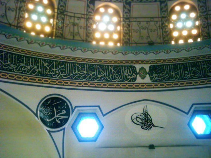 Erzurum Eski Terminal Camii