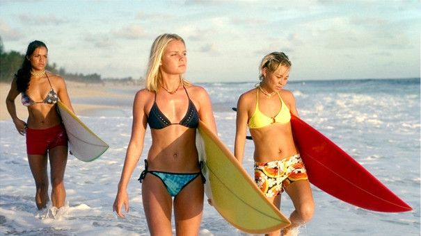 'Blue Crush' TV Series Based On Movie In Works At NBC From Imagine & Lizzy Weiss