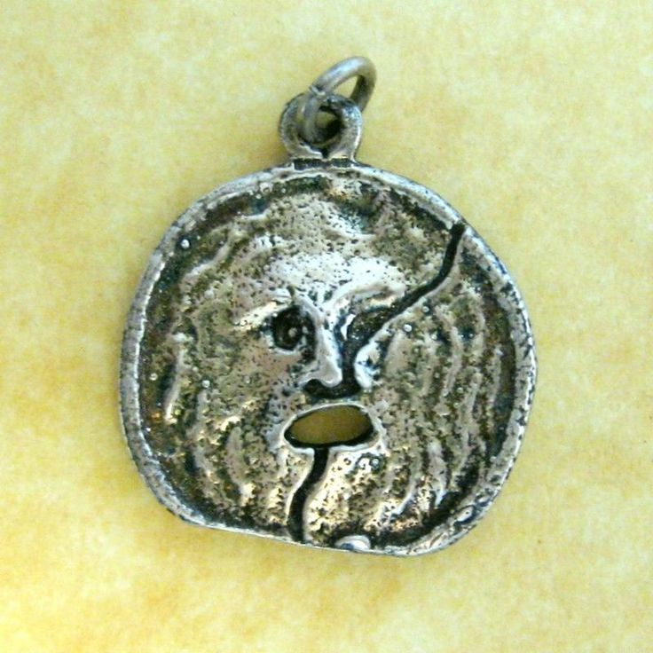 Roma Rome Italy Souvenir Pin Sterling Horse and Rider