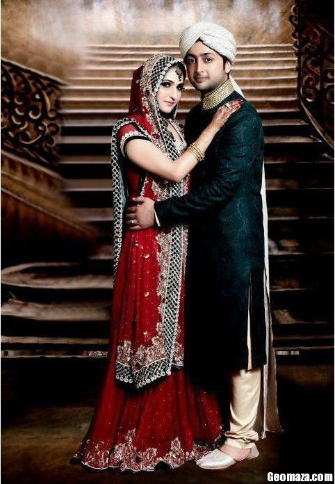 Indian Muslim Wedding Photography Poses And Bridal And Groom Pics