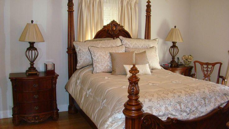 Guest bedroom 4001 Kawanee, Metairie, LA