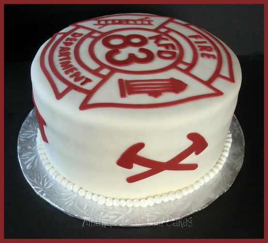 Groom's Cake Perfect for Mr. Spencer!! :)