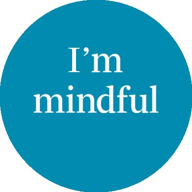"Are You Mindful? Tell the World! |  Share your ""declaration of mindfulness."" This simple act has the power to change everything.  