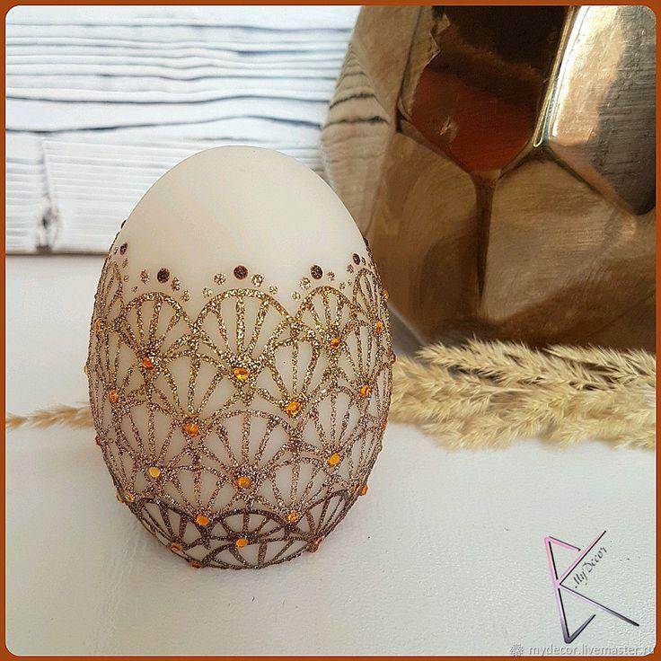 Пасхальное яйцо (светящееся) – купить в интернет-магазине на Ярмарке Мастеров с доставкой - FD5J5RU