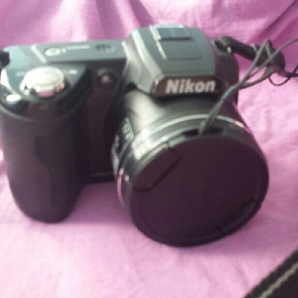 Nikon L110 digital camera Nikon L110 Digital camera, Used but in very good condition Nikon Other