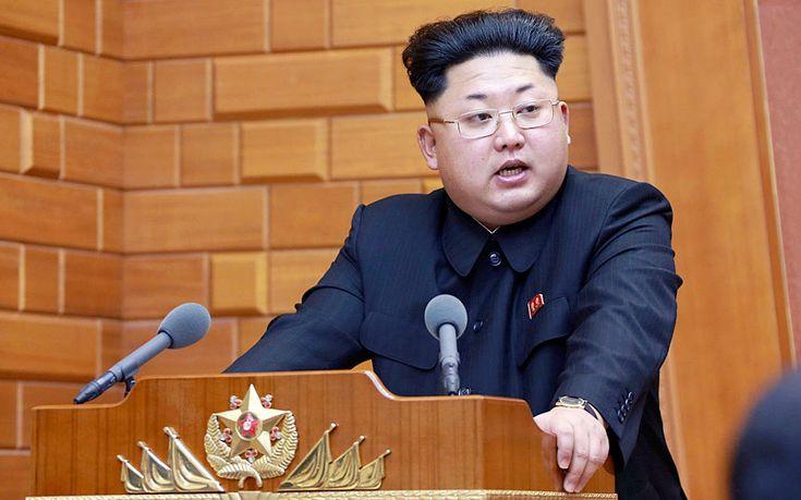 Kim Jong-un Makes Secret Visit to China