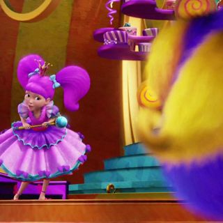 Barbie Treasure Song Barbie dolphin Magic