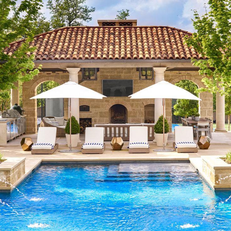 360 best ~Outdoor Living~Design~Pools~ images on Pinterest ...
