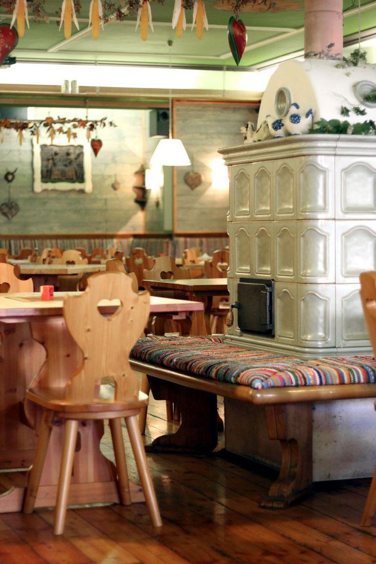 Cucina e birreria tirolese – Vicenza – Creazzo, Altavilla Vicentina, Montecchio Maggiore – Bier Stube Treff
