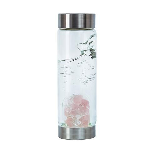 VitaJuwel Water Bottle | Cupids Kiss