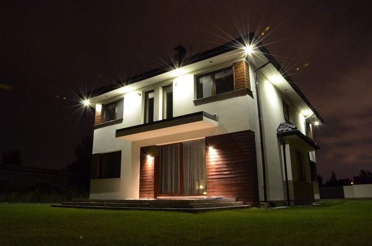 Projekt domu Helios - fot 36