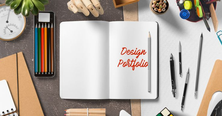 Great tips for designing your portfolio! Freelancers and Designers, check this out!