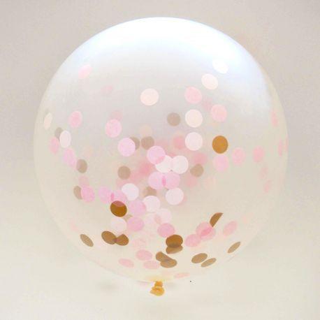 Les 10 meilleures id es de la cat gorie ballons confettis - Comment enlever l electricite statique d un vetement ...