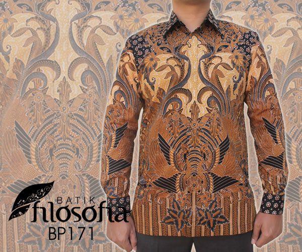 Batik tulis elegan, harga Rp.750.000