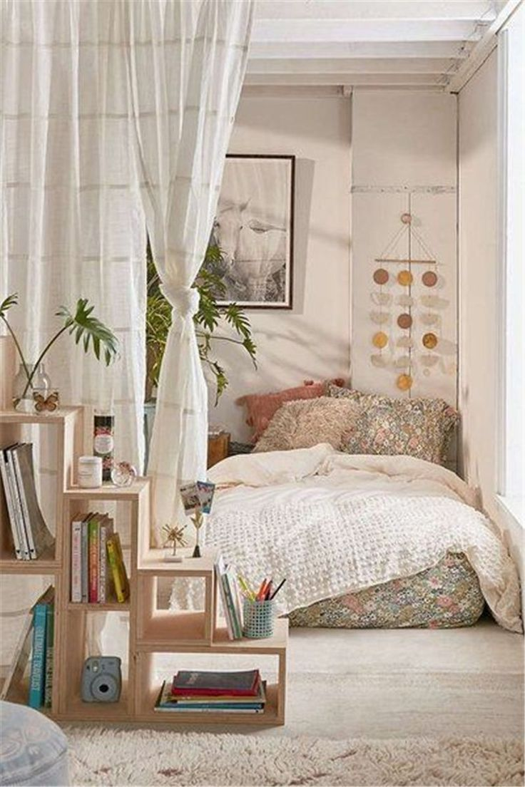Bedroom Decor Fascinating Ideas On A Budget For 2019; Boho ... on Bohemian Bedroom Ideas On A Budget  id=58090