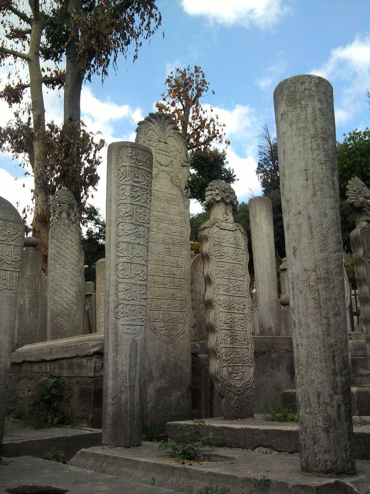 Muslim Cemetery (Istambul)