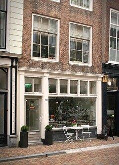 Coffeelicious- Dordrecht